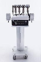 Аппарат 6 в 1 для коррекции фигуры с лазерным липолизом, фото 3