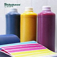 Краска для принтера Riso ComColor HC5500 (S-4670, S-4671, S-4672, S-4673)