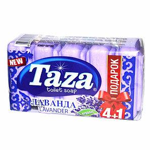 Мыло туалетное Taza 5 в 1, фото 2