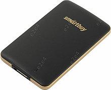 256 ГБ Внешний SSD Smartbuy S3 Drive [SB256GB-S3DB-18SU30]