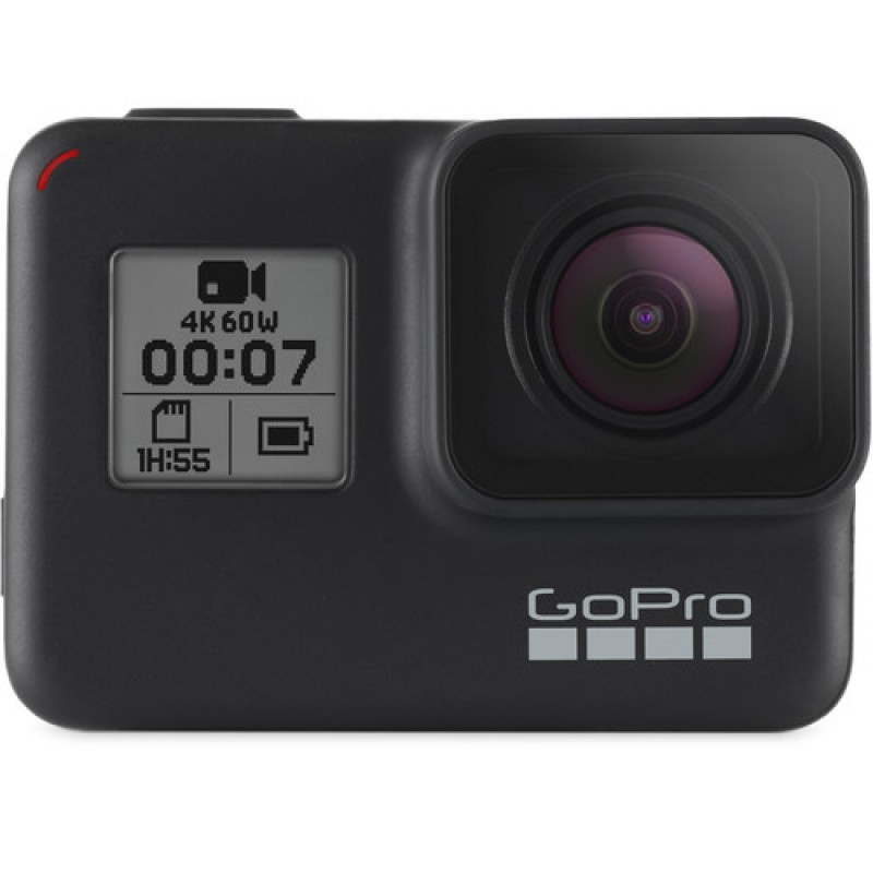GoPro HERO7 Black Flash