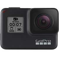 GoPro HERO7 Black Flash