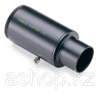 "Адаптер для камеры Bushnell Camera adapter, Диаметр: 1,25"" / 3.18 см, Упаковка: Пакет, Цвет: Чёрный, (780104)"