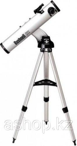 "Телескоп рефлекторный Bushnell Northstar, Фокусное растояние: 900 мм, Диаметр зеркала: 114 мм (4,5""), Увеличен"