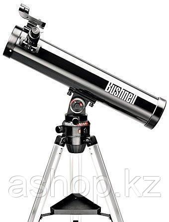 "Телескоп рефлекторный Bushnell Voyager with Sky Tour, Фокусное растояние: 700 мм, Диаметр зеркала: 75,9 мм (3"""