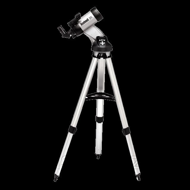 Телескоп рефлекторный Bushnell Northstar, Фокусное растояние: 1300 мм, Диаметр зеркала: 100 мм, Диаметр объект