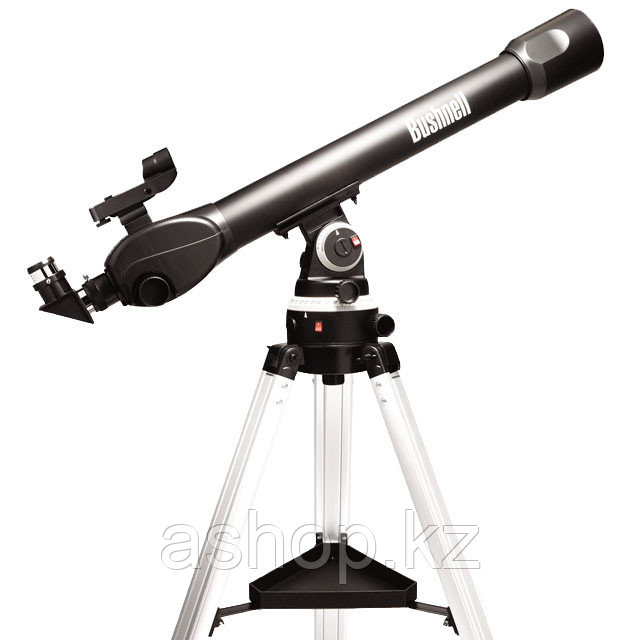 Телескоп рефракторный Bushnell Voyager with Sky Tour, Фокусное растояние: 800 мм, Диаметр объектива: 70 мм, Ув