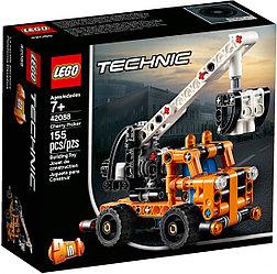 42088 Lego Technic Ремонтный автокран, Лего Техник