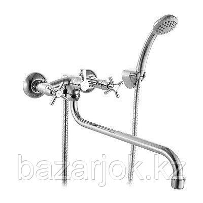 Смеситель для ванны
