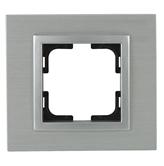 Style Aluminium Серебряная, Бронзовая, Титановая Рамка 1-Я, фото 2