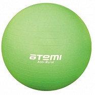 Мяч гимнастический Atemi, AGB0155, 55 см антивзрыв