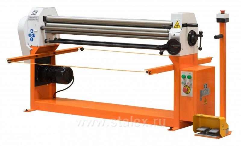 Электромеханический STALEX  ESR - 1300x1.5E