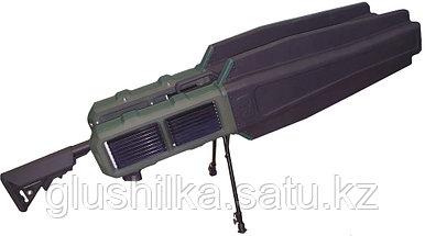 """Армейская глушилка дронов """"KVS ANTIDRON-M"""" 142W, до 1200 метров, фото 2"""