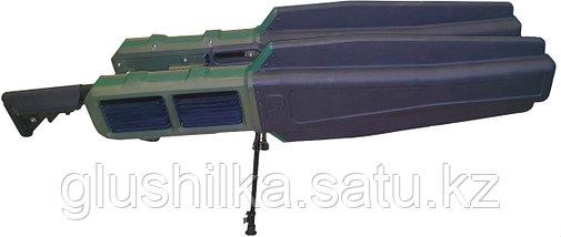 """Армейская глушилка дронов """"KVS ANTIDRON-M"""" 142W, до 1200 метров, фото 3"""
