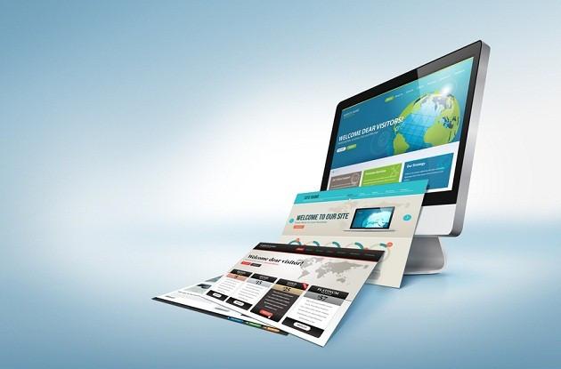 Разработка рекламной страницы под ключ