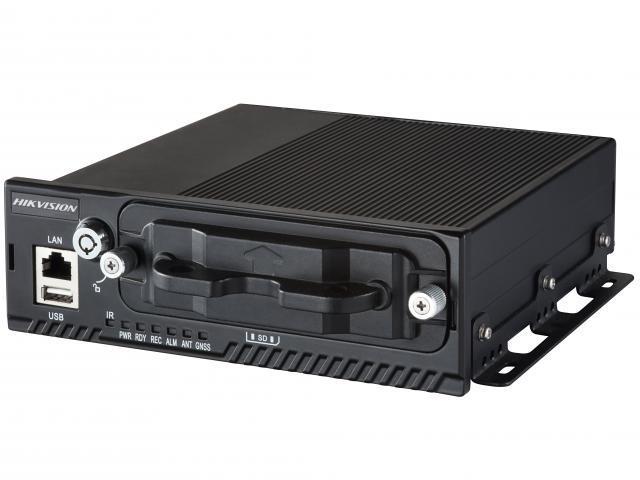 Hikvision DS-M5504HNI/GW/WI мобильный видеорегистратор