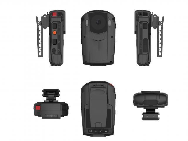 Hikvision DS-MH2111/32G видеорегистратор мобильный