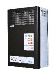 Fortis высокочастотное модульное зарядное устройство