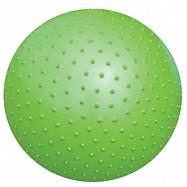 Мяч гимнастический массажный Atemi, AGB0255, 55 см