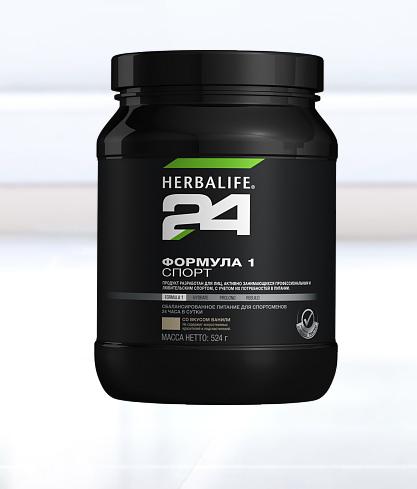 Протеиновый коктейль «Формула-1 Спорт»