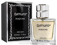 Парфюмерная вода для мужчин Amuro 507 Oriental - Fougere Dzintars
