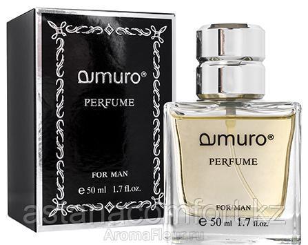 Парфюмерная вода для мужчин Amuro 506 Aromatic - Watery Dzintars