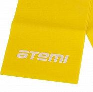 Эспандер-лента Atemi, ALB02, 0,5x120x1200 мм, 9 кг