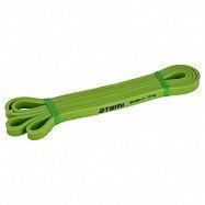 Эспандер ленточный петля Atemi, ALR0113, 208х1,3 см, 4-15 кг, зеленый