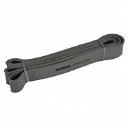 Эспандер ленточный петля Atemi, ALR0132, 208х3,2 см, 15-38 кг, черный