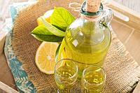Рецепт лимонной настойки