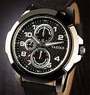 Классические часы Yazole 350, фото 2