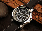 Классические часы Yazole 350, фото 6