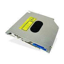 DVD-RW HL (Hitachi LG) GS21N (для Apple) Щелевая загрузка 9.5 мм SATA Для ноутбука Чёрный