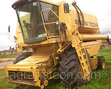 Комбайн зерноуборочный New Holland TC 59