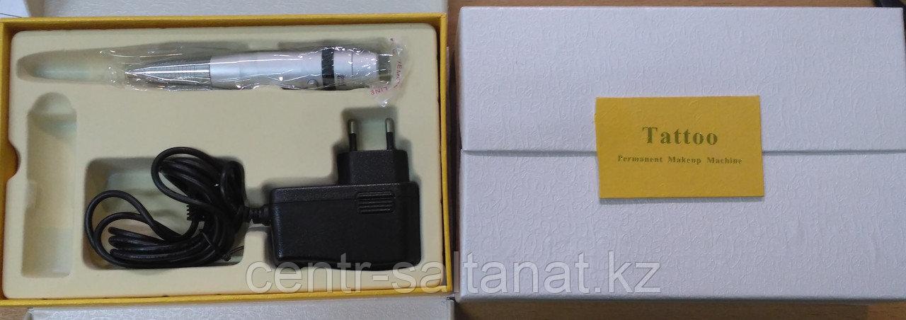 Машинка для перманентного макияжа 3500 об в коробке