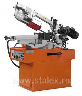 Станок ленточнопильный STALEX BS-315GH