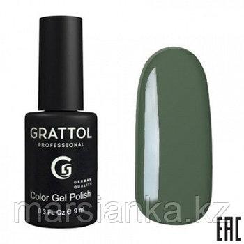 Гель лак Grattol 9мл 059. Производство Германия
