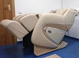 Массажное кресло OTO Chiro II CR-01 Beige (Бежевое) ПРЕДЗАКАЗ, фото 2