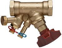 Клапан ручной балансировочный IMI 25