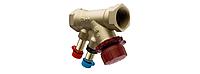 Клапан ручной балансировочный IMI 40, фото 1