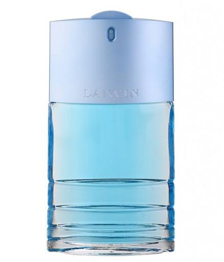 Туалетная вода Oxygene Lanvin pour Homme 100ml  (Оригинал - Франция)