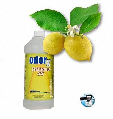 Жидкость для сухого тумана ODORx® Thermo-55™ из США Citrus-Lemon (Цитрус)
