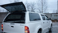 КУНГ CARRYBOY SO TOYOTA HILUX
