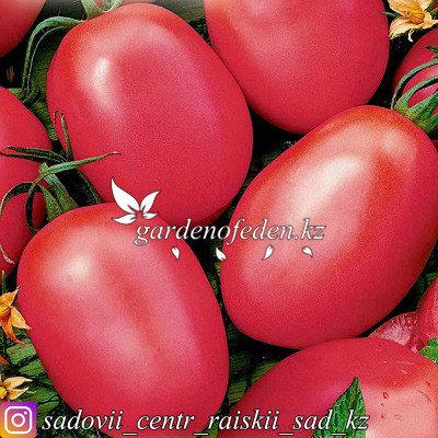 """Профессиональные семена. Томат """"Де Барао розовый"""",20 штук ., фото 2"""