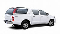 КУНГ CARRYBOY S7 TOYOTA HILUX
