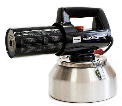 "Генератор ""Сухого тумана"" Burgess Thermo-Fogger Mini (аппарат для сухого тумана)"