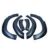 Широкие арки колес для Toyota Hilux Revo (2016-2018)