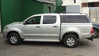 КУНГ CARRYBOY G3 TOYOTA HILUX