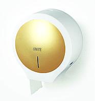 Диспенсер для туалетной бумаги GRATTE T-200 (Gd), фото 1