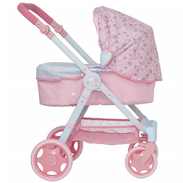 Zapf Creation Baby Annabell Коляска многофункциональная (стульчик, качели, кресло)